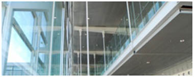 Ince Commercial Glazing